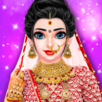 Indian Royal Wedding Doll Maker : Avatar Creator MOD APK 1.1