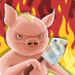 Iron Snout – Fighting Game MOD APK 1.1.26