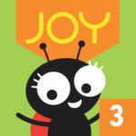 Joy School English Level 3 MOD APK 2020.3.2