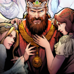King's Throne: Game of Lust MOD APK 1.3.89
