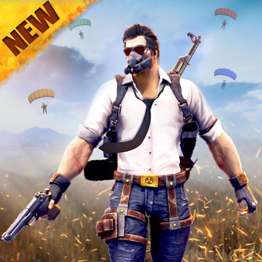 Legends Squad Free Free FPS Shooting MOD APK 4.2
