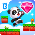 Little Panda's Jewel Adventure MOD APK 8.48.00.00