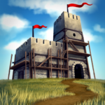 Lords & Knights – Medieval Building Strategy MMO MOD APK 8.10.1