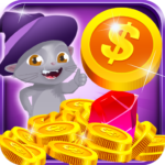 Lucky Cat – free rewards giveaway MOD APK