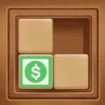 Lucky Woody Puzzle – Block Puzzle Game to Big Win MOD APK 1.0.214