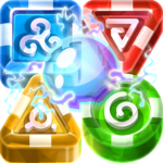 Magic gems crush MOD APK 1.3