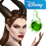 Maleficent Free Fall MOD APK 9.5.0