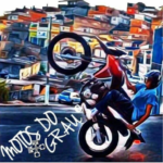 Motos do Grau – Motoboy Simulator MOD APK 1.42