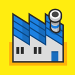 My Factory Tycoon – Idle Game MOD APK 1.4.5