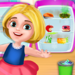 My Princess Daddy's Helper House Cleanup Game MOD APK 1.0.1