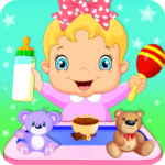Nursery Baby Care – Taking Care of Baby Game MOD APK 1.0.9