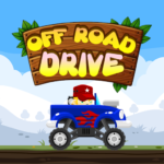 Off Road Drive – SUV Trucks MOD APK 1.0.3