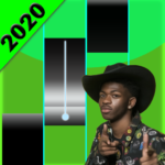 🎹  Old Town Road Piano tiles game MOD APK 1.7