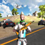 PABJE : Player And BattleJung Ends MOD APK 142