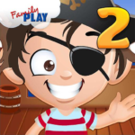 Pirate Kids 2nd Grade Games MOD APK 3.15