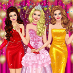 Prom Queen Dress Up – High School Rising Star MOD APK 1.2
