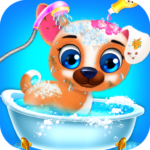 Puppy Pet Care – Caring For Puppy Salon MOD APK