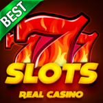 Real Casino – Free Vegas Casino Slot Machines MOD APK