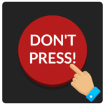 Red Button: don't press the button,this not a game MOD APK 3.1