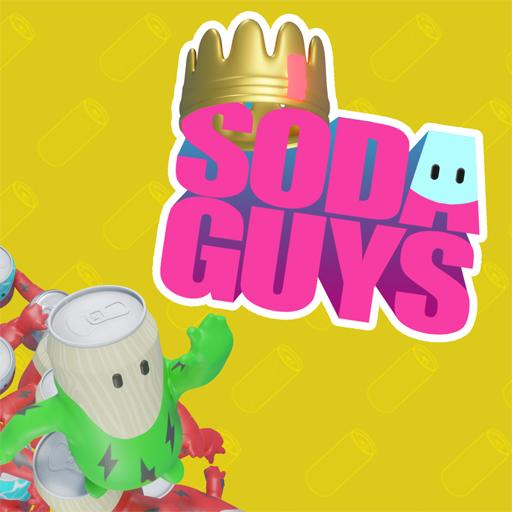Soda Guys (Early Access) MOD APK0.4