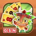 Solitaire TriPeaks: Play Free Solitaire Card Games MOD APK 7.4.0.74542