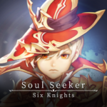 Soul Seeker: Six Knights – Strategy Action RPG MOD APK 1.4.105