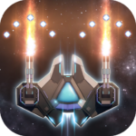 Space Bulge: space base defence shooter MOD APK 1.6