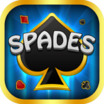 Spades Free – Multiplayer Online Card Game MOD APK 1.7.1