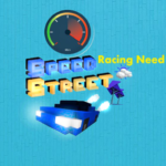 Speed Street Racing Need MOD APK 1.2