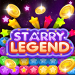 Starry Legend – Star Games MOD APK 1.0.3