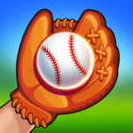 Super Hit Baseball MOD APK 2.9
