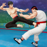Tag Team Karate Fighting Games: PRO Kung Fu Master MOD APK 2.4.7