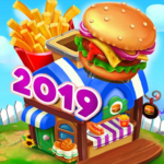 Tasty Kitchen Chef: Crazy Restaurant Cooking Games MOD APK 3.3
