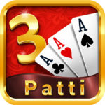 Teen Patti Gold – 3 Patti, Rummy, Poker Card Game MOD APK 5.69