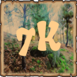 The 7 Keys Adventure – Memory Games MOD APK 1.4.0