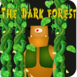 The Dark Cursed Forest MOD APK 1.4
