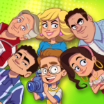The Goldbergs: Back to the 80s MOD APK
