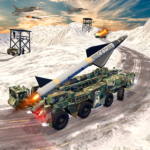 US Army Missile Attack : Army Truck Driving Games MOD APK 2.32
