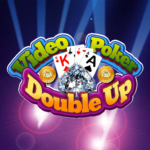 Video Poker Double Up MOD APK 23.0