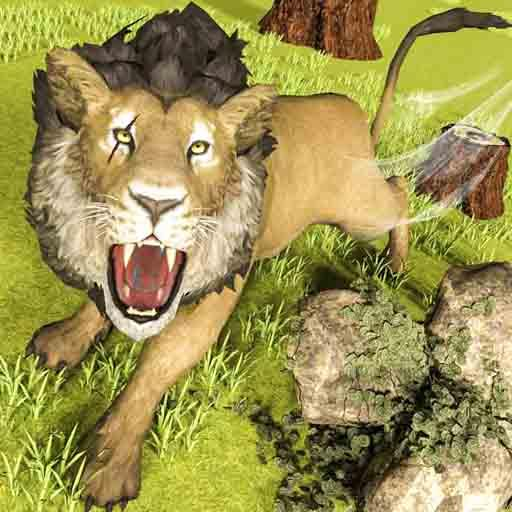 Wildcraft animal jam – forest cat simulator MOD APK 1.0