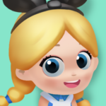 Wonder Blast - Alice's Puzzle Adventure MOD APK 1.2.9