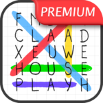 Word Search Premium MOD APK 1.1.3