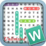 Word Search Unlimited MOD APK 1.7