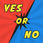 Yes Or No – Funny Ask and Answer Questions game MOD APK 12