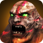 Zombie Shooting Game: 3d DayZ Survival MOD APK