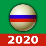 russian billiards – Offline Online pool free game MOD APK 80.46