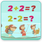 Addition and subtraction MOD APK 4.1