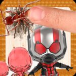 Ant Smasher : by Best Cool & Fun Games 🐜, Ant-Man MOD APK 1.0.23