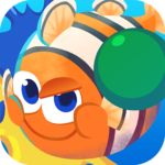 Aquatic Blast – Save Our Ocean MOD APK 1.0.9