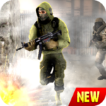 Army Frontline Mission : Counter Terrorist War MOD APK 1.1